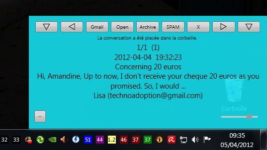 Gdow 2007 screenshot